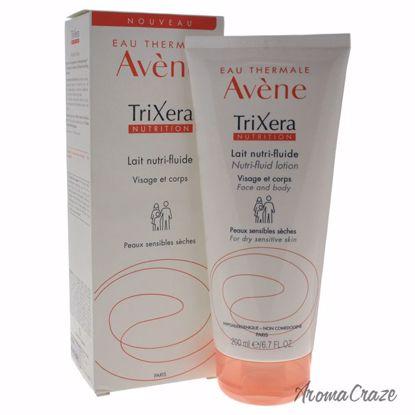 Avene Trixer Nutrition Nutri-fluid Lotion for Women 6.7 oz