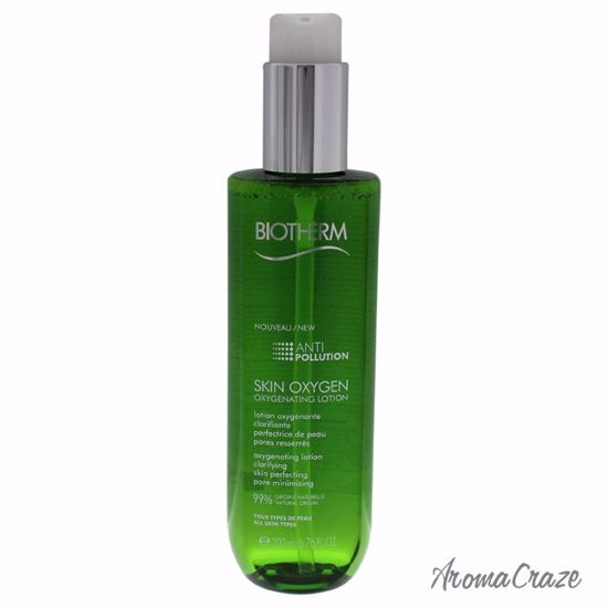 Biotherm Skin Oxygen Lotion for Women 6.76 oz
