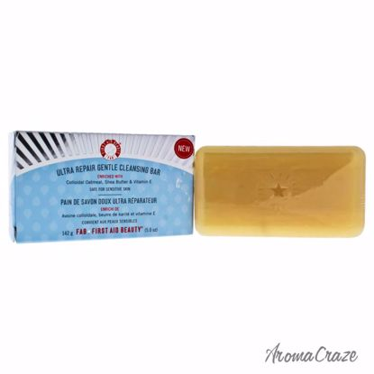 First Aid Beauty Ultra Repair Gentle Cleansing Bar for Women