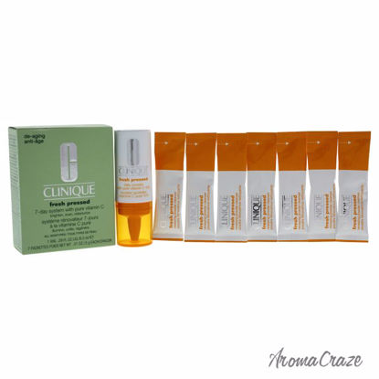 Clinique Fresh Pressed 7-Day System with Pure Vitamin C 7 x