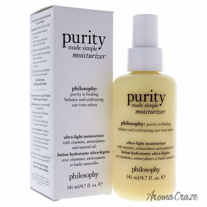 Philosophy Purity Made Simple Ultra Light Moisturizer for Wo