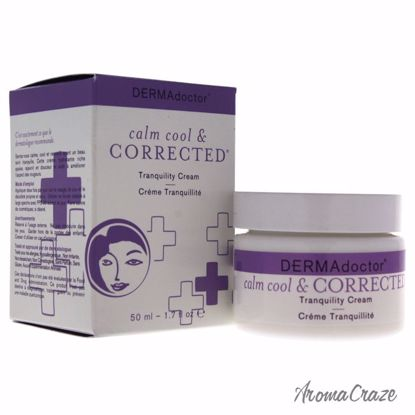 DERMAdoctor Calm Cool & Corrected Tranquility Cream for Wome