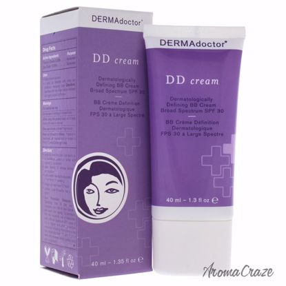 DERMAdoctor DD cream Dermatologically Defining BB SPF 30 Cre