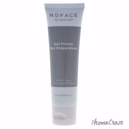NuFace Gel Primer for Women 2 oz
