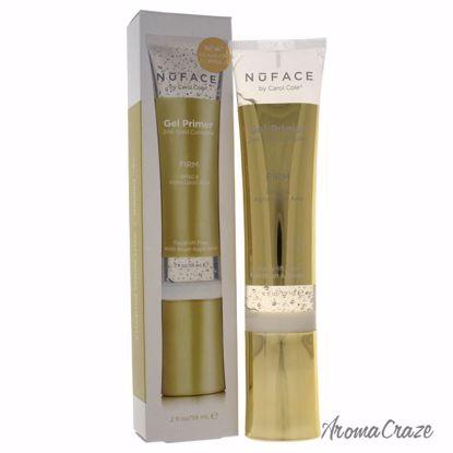 NuFace Gel Primer 24K Gold Complex Firm Primer for Women 2 o
