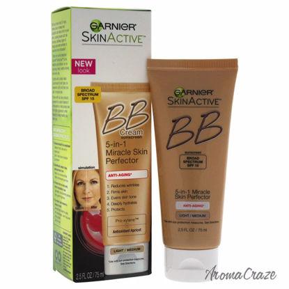 Garnier 5-in-1 Miracle Skin Perfector BB Cream Anti-Aging Su