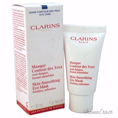 Clarins Skin Smoothing Eye Mask Unisex 1 oz