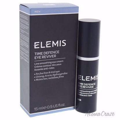 Elemis Time for Men Defense Eye Reviver Cream 0.5 oz