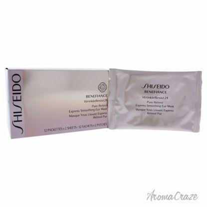 Shiseido Benefiance WrinkleResist24 Pure Retinol Express Smo