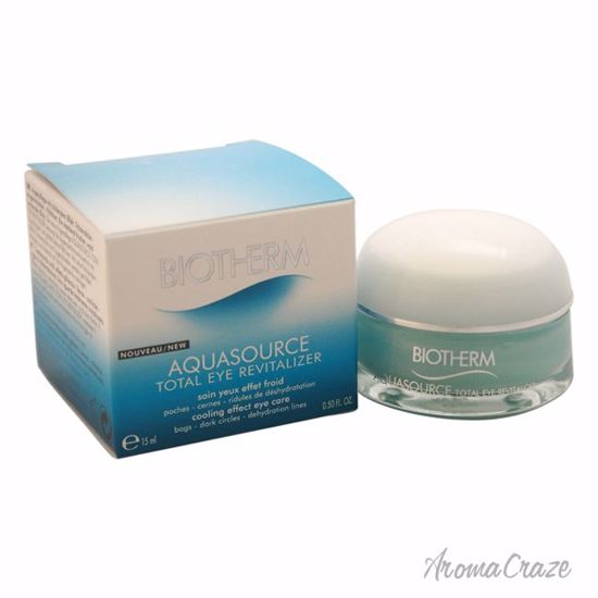 biotherm aquasource eye cream