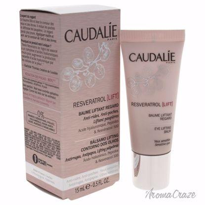 Caudalie Resveratrol Eye Lifting Balm Unisex 0.5 oz