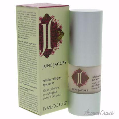 June Jacobs Cellular Collagen Eye Serum Unisex 0.5 oz