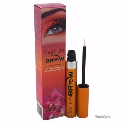 Grande Naturals GrandeBROW Eyebrow Treatment for Women 3 ml