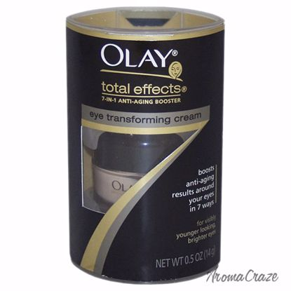 Olay Total Effects Anti Aging Eye Treatment Cream for Women