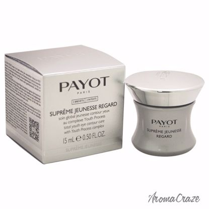 Payot Supreme Jeunesse Regard Total Youth Eye Contour Care f