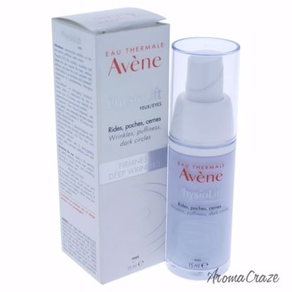 Avene Physiolift Eye Treatment for Women 0.5 oz - Eye Care Products | Eye Treatment | Eye Skincare Products | All Natural Skin care | Best Anti Aging Skin Care Products |  AromaCraze.com