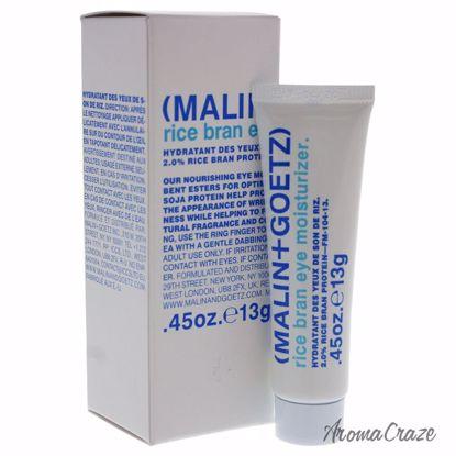 Malin + Goetz Rice Bran Moisturizer Eye Treatment for Women