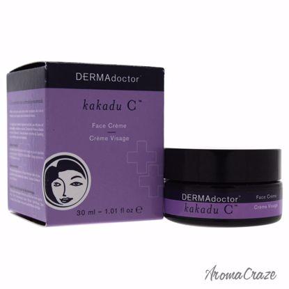 DERMAdoctor Kakadu C Face Cream for Women 1.01 oz