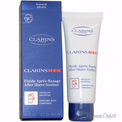 Clarins After Shave Soother for Men 2.7 oz