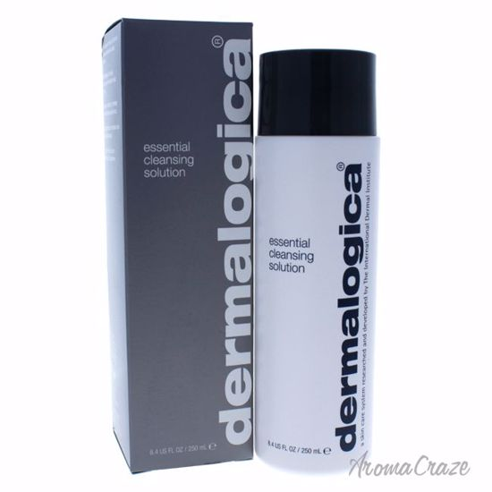 dermalogica cleansing solution