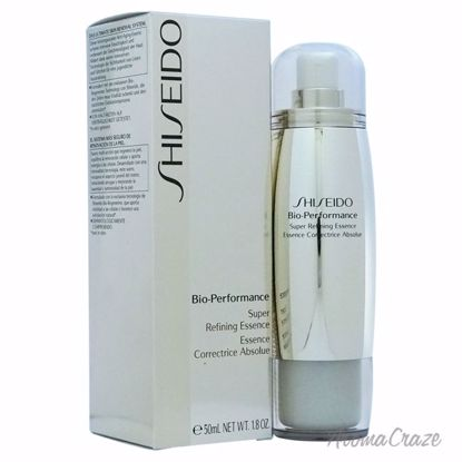 Shiseido Bio Performance Super Refining Essence Night Care U