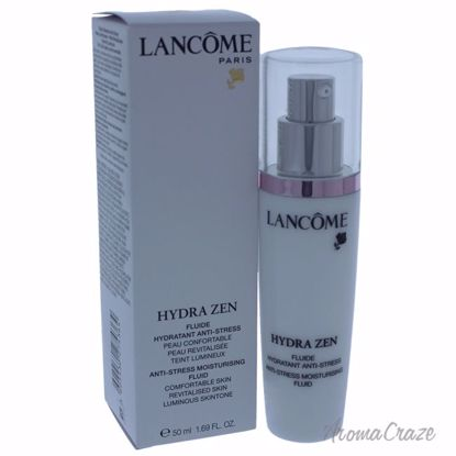 Lancome Hydra Zen Anti-Stress Moisturizing Fluid Cream Unise