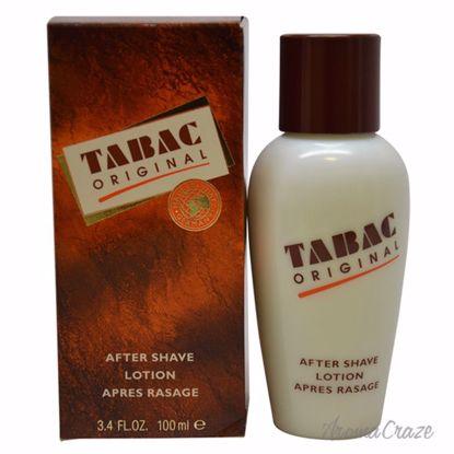 Maurer & Wirtz Tabac Original After Shave Lotion for Men 3.4