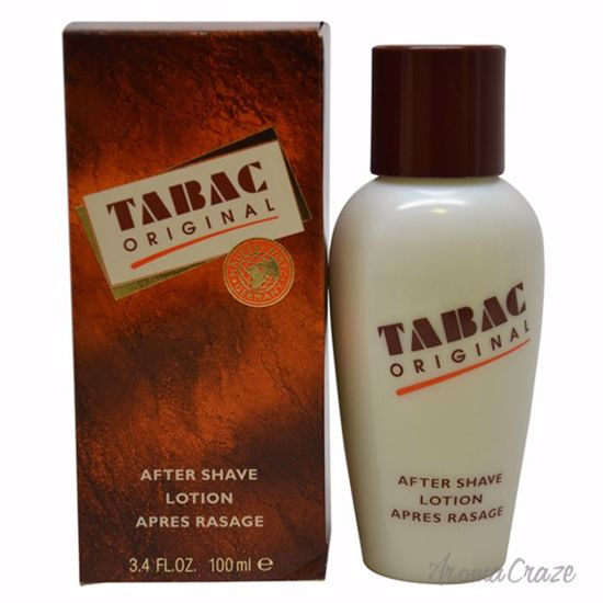 Maurer & Wirtz Tabac Original After Shave Lotion for Men 3.4