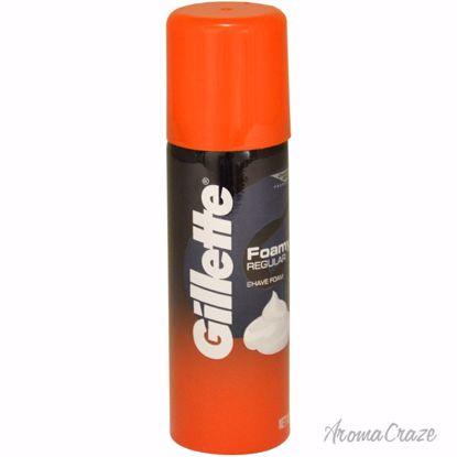 Gillette Comfort Glide Foamy Regular Shaving Foam for Men 2