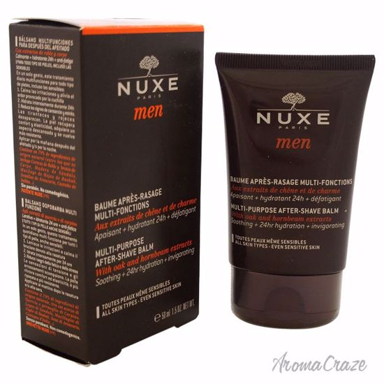 Nuxe Multi-Purpose After-Shave Balm for Men 1.5 oz