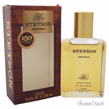 Coty Stetson Original After Shave for Men 8 oz