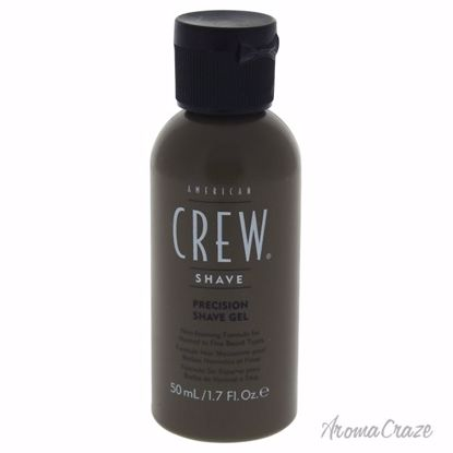 American Crew Precision Shave Gel for Men 1.7 oz