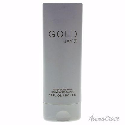 Jay Z Gold Jay Z After Shave Balm for Men 6.7 oz