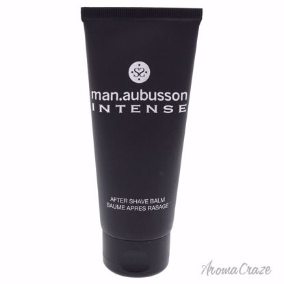 Man.Aubusson Intense After Shave Balm for Men 3.4 oz