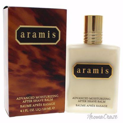 Aramis After Shave Balm for Men 4.1 oz