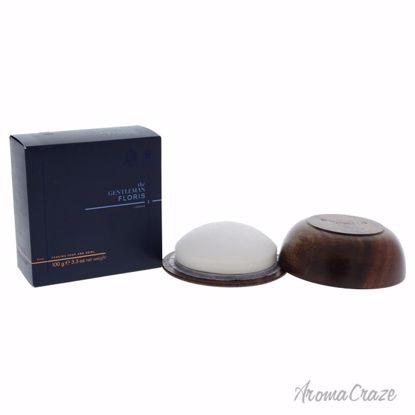 Floris London The Gentleman Floris Elite Shaving Soap & Bowl