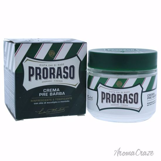 Proraso Refreshing And Toning Pre-Shave Cream with Eucalyptu