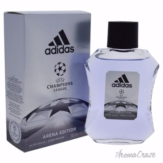 Adidas UEFA Champions League After Shave (Arena Edition) for