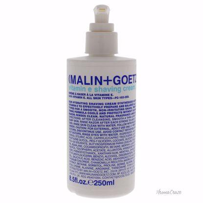 Malin + Goetz Vitamin E Shaving Cream for Men 8.5 oz