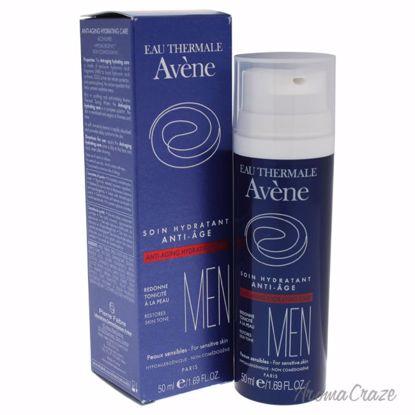 Avene Anti-Aging Hydrating Care Moisturiser for Men 1.69 oz