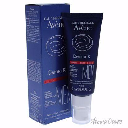 Avene Dermo K Creme for Men 1.35 oz