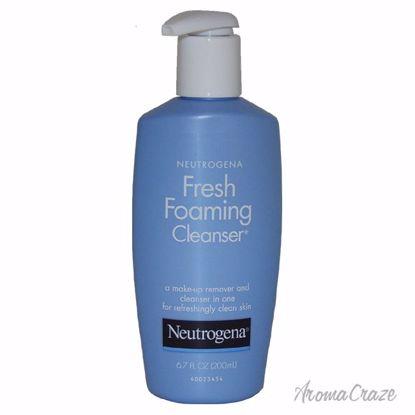 Neutrogena Fresh Foaming Cleanser Unisex 6.7 oz