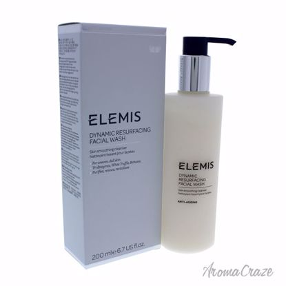 Elemis Tri-Enzyme Resurfacing Facial Wash Unisex 6.8 oz
