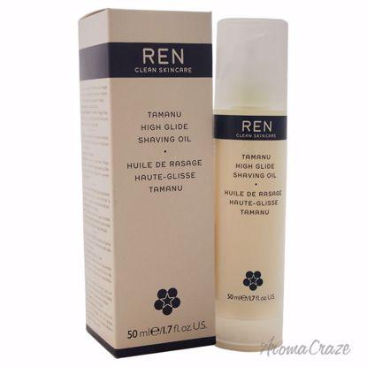 REN Tamanu High Glide Shaving Oil Unisex 1.7 oz