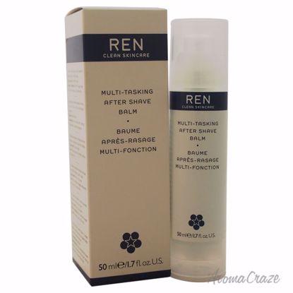 REN Multi-Tasking After Shave Balm Unisex 1.7 oz