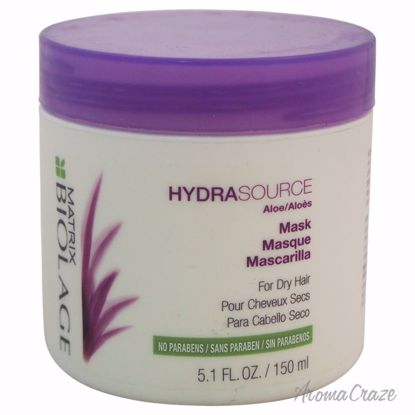Matrix Biolage HydraSource Mask Unisex 5.1 oz