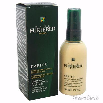 Rene Furterer Karite Leave-in Nourishing Cream Unisex 3.38 o