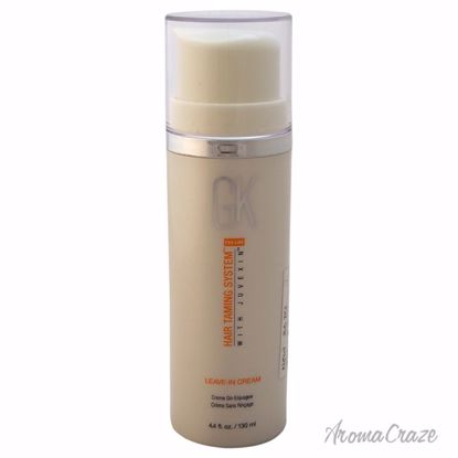 Global Keratin Hair Taming System Leave-In Conditioning Crea