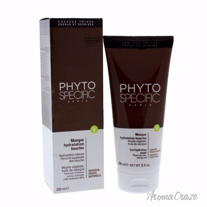 Phyto specific Curl Hydration Mask Unisex 6.9 oz