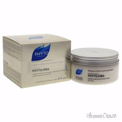 Phyto joba Intense Hydrating Brilliance Mask Unisex 6.8 oz